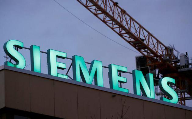 传西门子拟在今年晚些时候剥离旗下能源业务