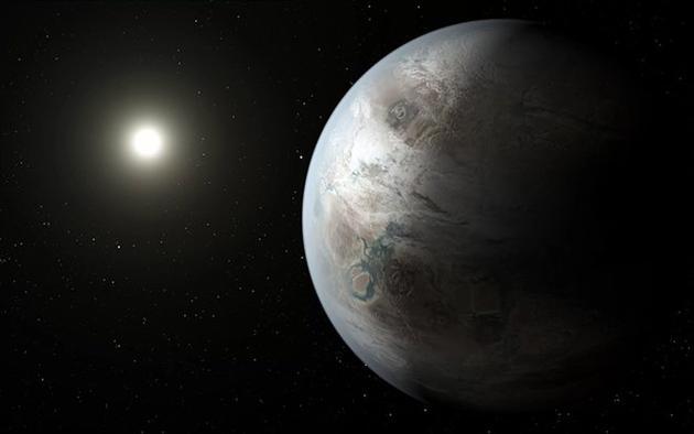搬到火星——或者其它星球?可能吗?