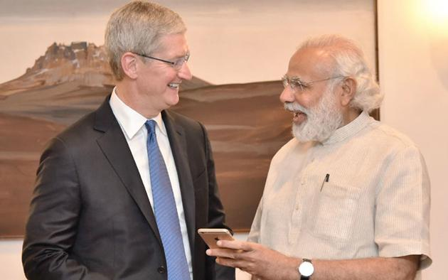 苹果拒绝安装官方应用恐遭印度封网 或将诉诸法院