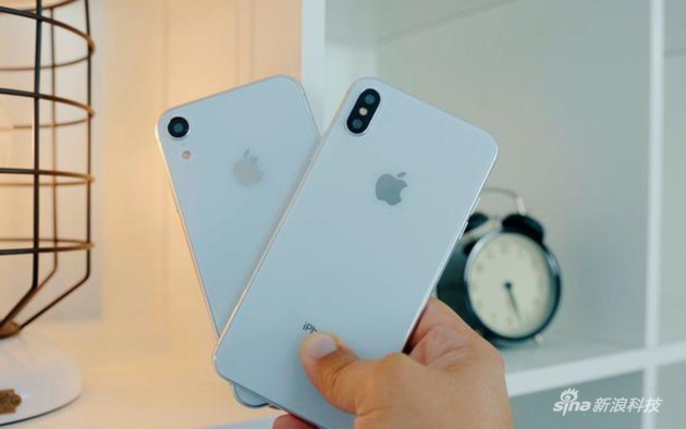 新iPhone泄露?