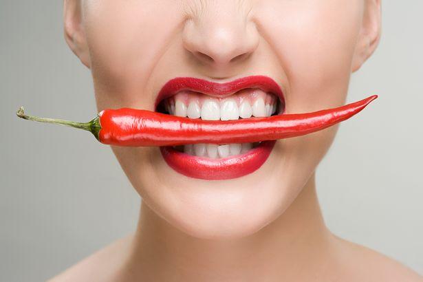 研究表明经常吃辣椒的人寿命更长