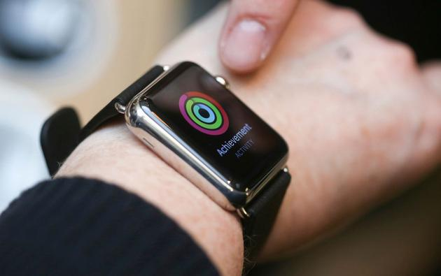 <b>摩根士丹利:苹果将成为医疗健康领域领导者</b>