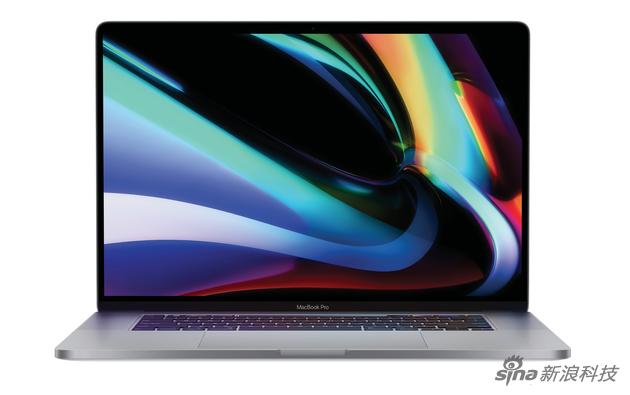 16英寸MacBook Pro终于发布