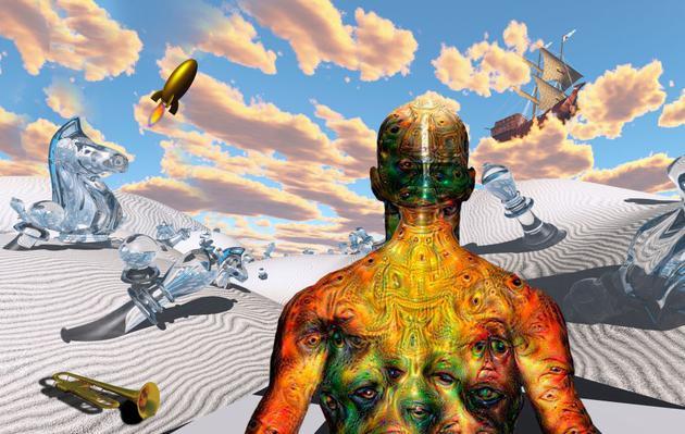 梦真的能揭示我们内心最深处的秘密吗?我们为何总是记不住梦境?