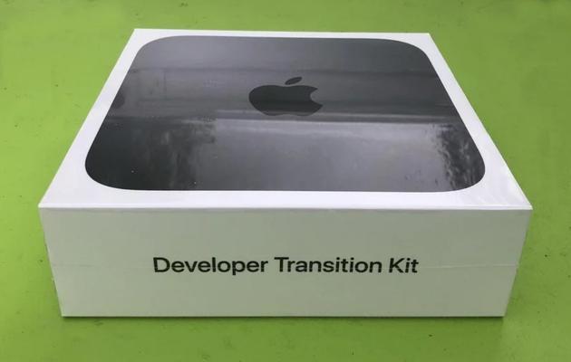 苹果更改开发者归还DTK Mac mini计划:晋级为500美元代金券