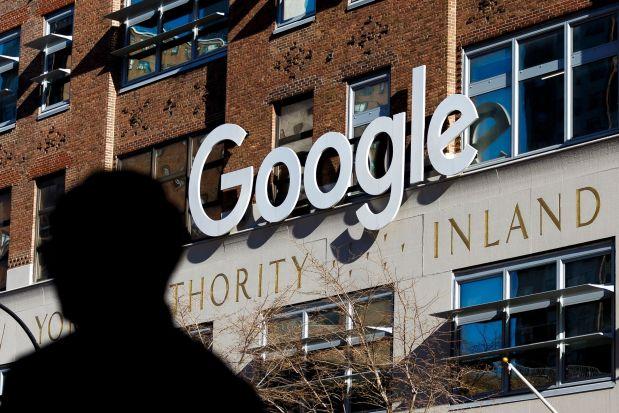挺进纽约:逢著谷歌、亚马逊 谁不道人才难得