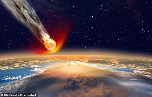 NASA警告:我们或将在有生之年目睹小行星撞击地球