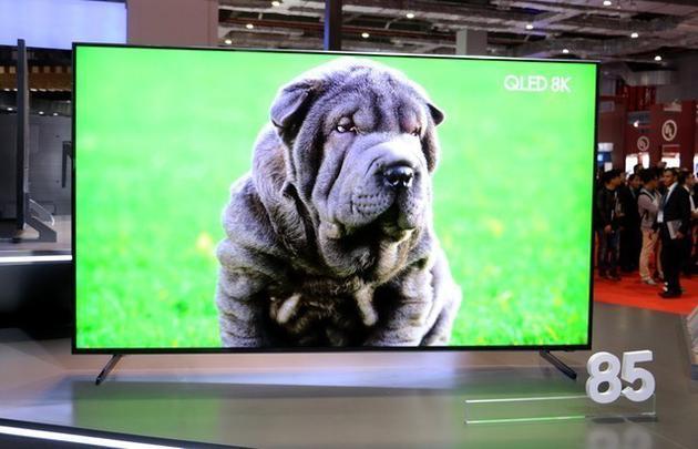 今年QLED电视销量将大幅增长 预计出货量将达510万台