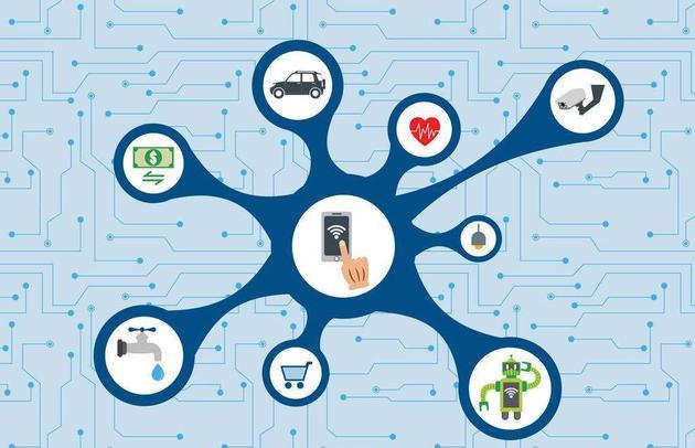 全球物联网支出超五万亿 行业洗牌期合作将成常态
