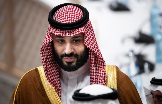 外媒:贝索斯的手机曾被沙特王储入侵