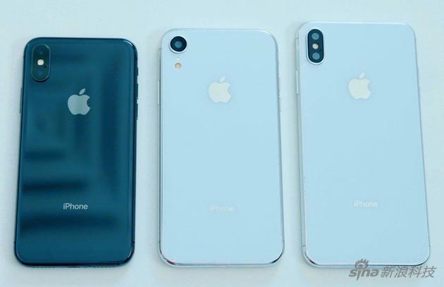 运营商透露苹果新iPhone系列将于9月14日开始预订