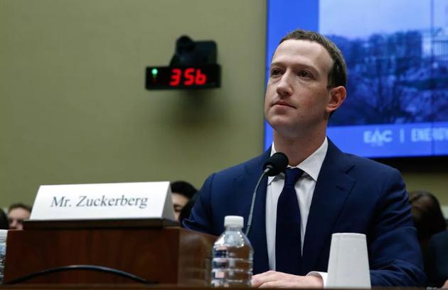 扎克伯格:Facebook已做好准备以防中期选举遭受干预