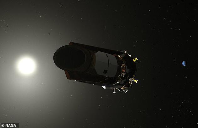 开普勒团队关闭了探测器的坦然模式,使其不会在有时间重启体系。他们还关闭了信号发射器,从而堵截了探测器的通讯。