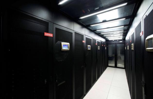 直击|联想与中科院共建HPC平台 满足5年科研需求