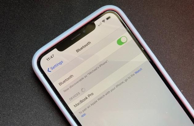 苹果蓝牙遭诉讼 主要涉及两项专利 几乎涉及所有产品