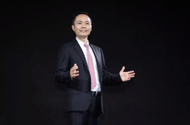 OPPO CEO陈明永