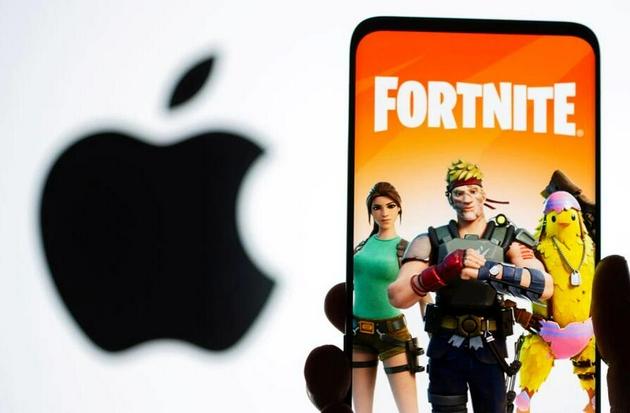 苹果封禁《碉堡之夜》:在上诉措施完成之前不得进入应用商店