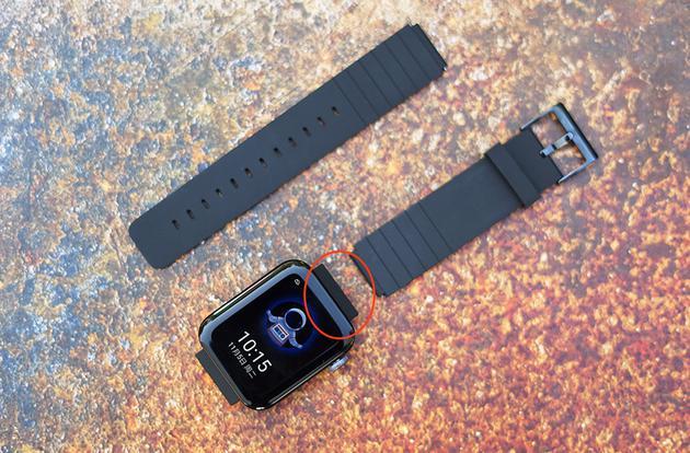 小米手表评测:短板在设计 长处是连接米家生态