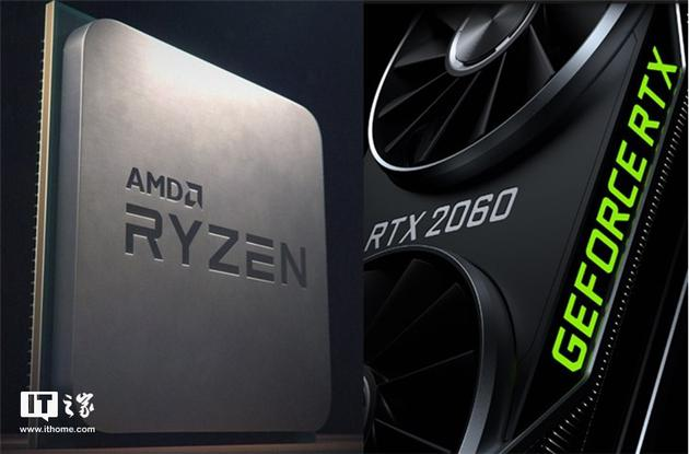 AMD锐龙3代配英伟达显卡出Bug 红绿CP出现蓝屏