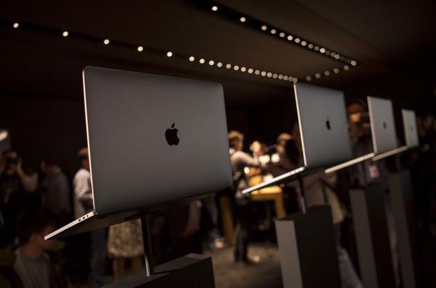 蘋果升級MacBook Pro/Air筆記本 可根據色溫調整TrueTone屏幕