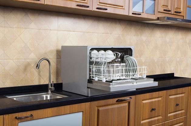 详解洗碗机到底实不实用
