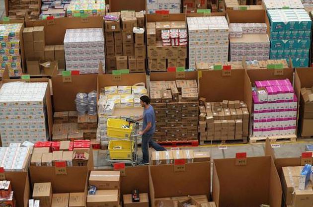 网购星期一交易额达78亿美元 成美国史上最大网上购物日