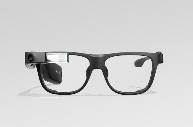 谷歌发布第二代企业版谷歌眼镜 售价999美元