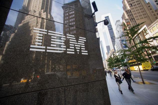三名前员工起诉IBM:对他们存在年龄歧视