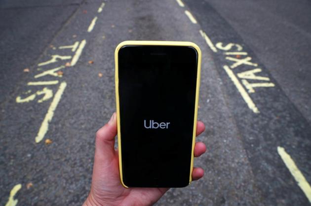Uber司機集體訴訟資格遭法院撤銷 身份歸類仍是問題
