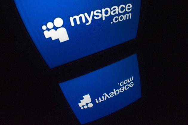 MySpace服务器迁移弄失5000多万首音乐 从Myspace也不行