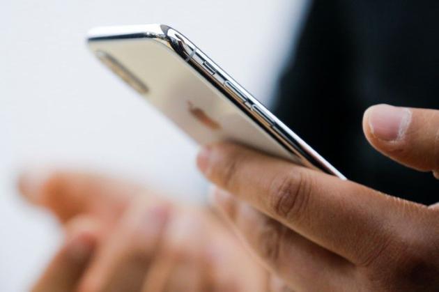 中国iPhone禁令将迫使苹果与高通达成和解