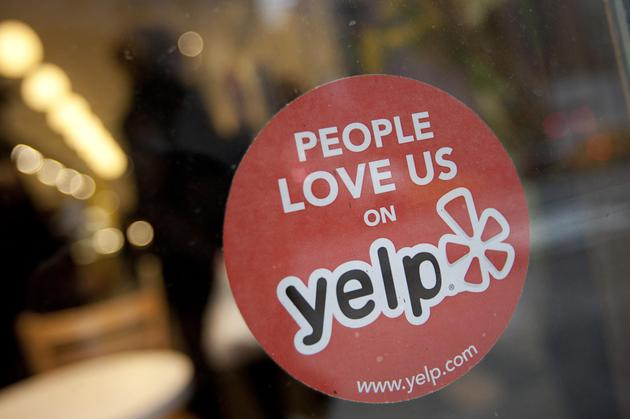 Yelp要求欧盟对谷歌进行反垄断调查 指搜索结果不公