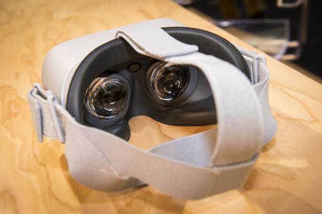 传高通将发布VR、AR专用芯片:还可处理AI任务