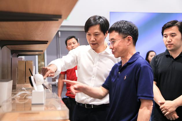 直击|传陆奇将加盟小米负责移动AI事业部 小米称谣言