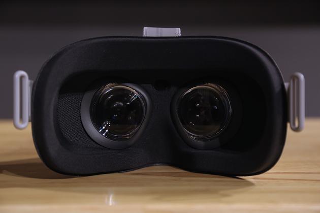 小米VR一体机体验:价格是最大卖点 其他中规中矩的照片 - 9