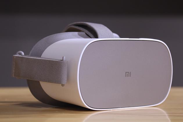 小米VR一体机体验:价格是最大卖点 其他中规中矩的照片 - 1