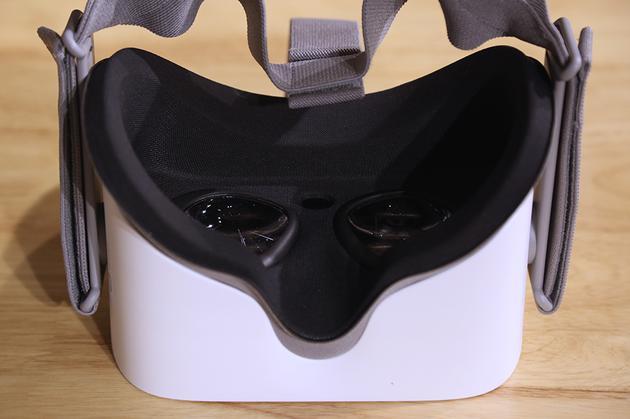 小米VR一体机体验:价格是最大卖点 其他中规中矩的照片 - 6