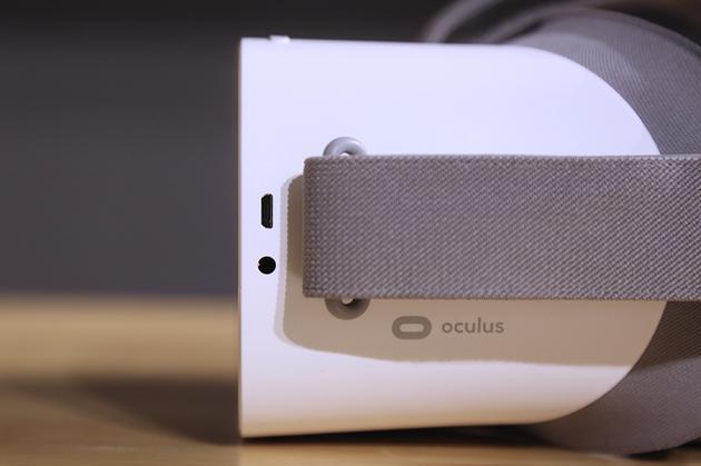 小米VR一体机体验:价格是最大卖点 其他中规中矩的照片 - 3