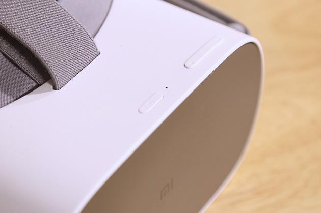 小米VR一体机体验:价格是最大卖点 其他中规中矩的照片 - 2