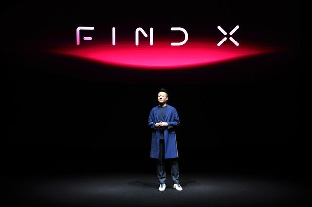 OPPO Find X背后:沒有設立銷量目標 用戶感覺最重要