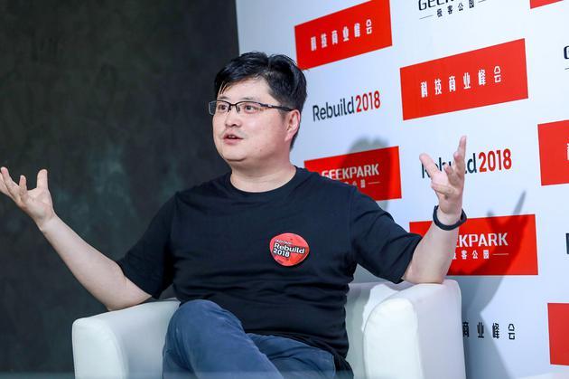 李学凌的野心:希望用区块链重新定义互联网通讯平台