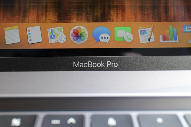 2018款MacBook Pro评测:能跟工作站较劲的笔记本