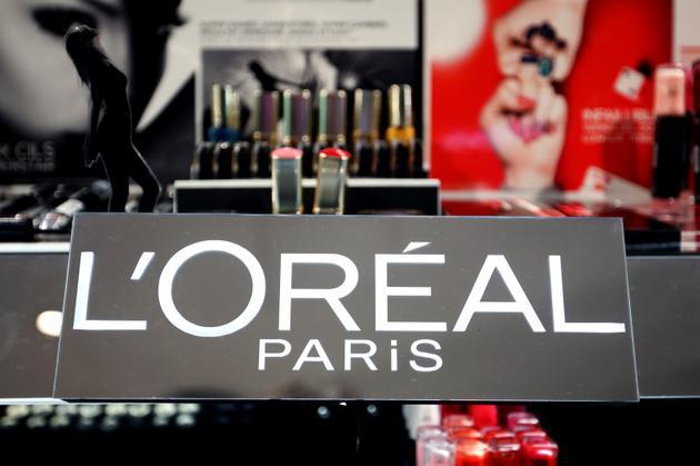 欧莱雅与Facebook联手:推出化妆品虚拟试用系统