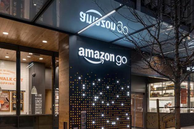 亚马逊正考虑在未来几年内开设多达3000家新的Amazon Go无人商店