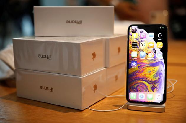 苹果新iPhone拆解结果 用到英特尔和东芝部件 弃用三星和高通部件