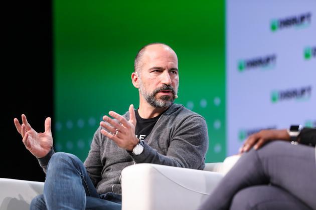 Uber將投千萬美元發展可持續交通 稱愿為環保做犧牲