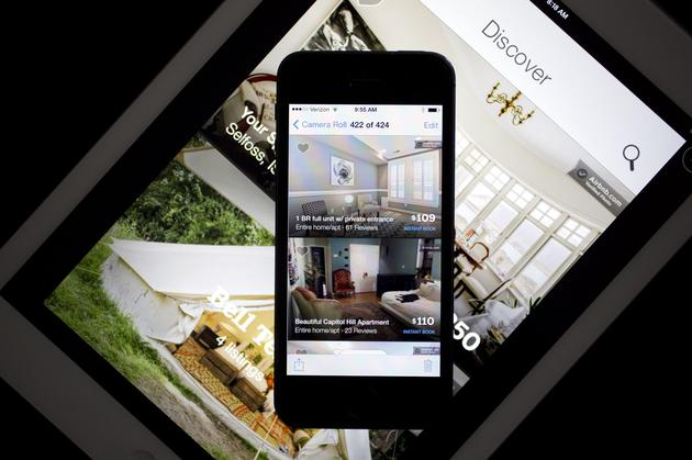 继谷歌、FB后 Airbnb将不再强迫性骚扰案私下仲裁
