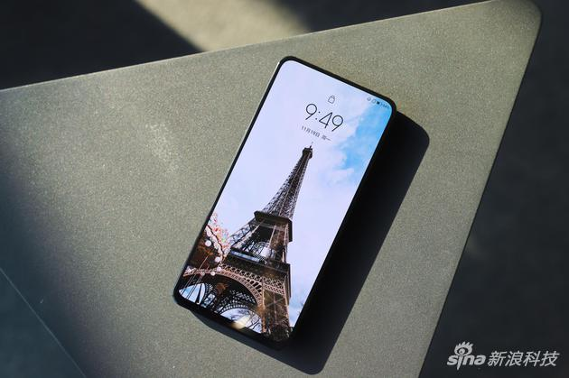 联想Z5 Pro手机评测:拥有不错的性能表现及功耗
