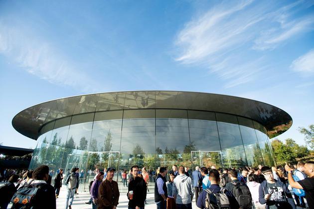分析师:苹果今年应启动大规模内容并购