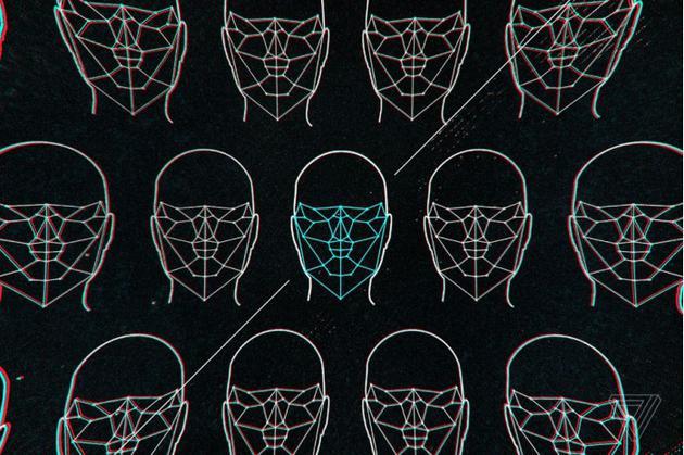 90家机构要求:科技巨头不向政府出售面部识别技术